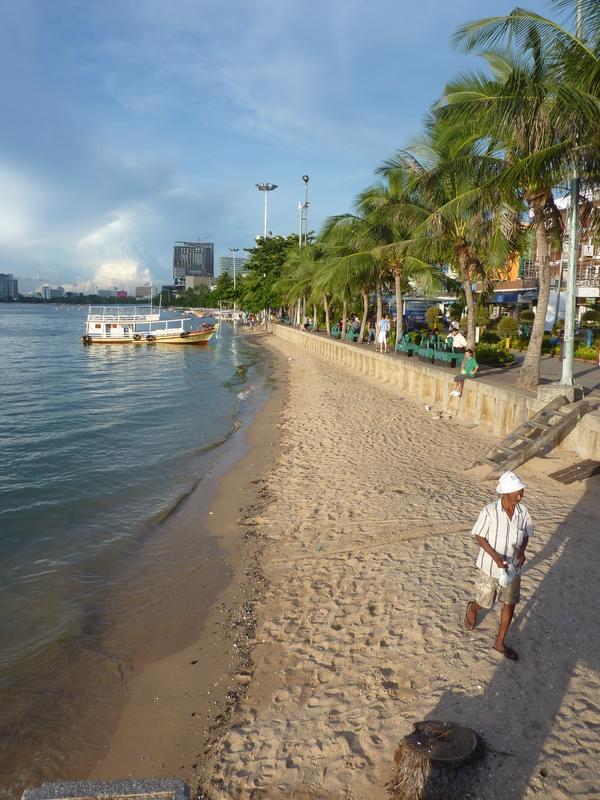 Photo Dreamman, Pattaya septembre 2010