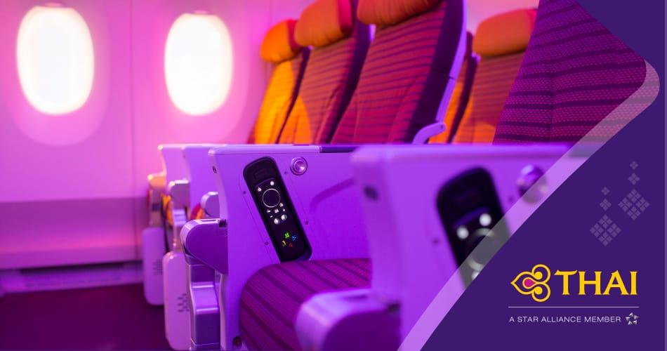 Image Thai Airways